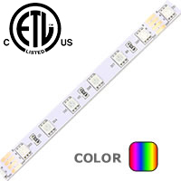 High Brightness RGB LED Strip 72W
