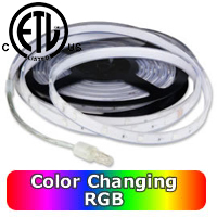 RGB Waterproof LED Strip  33W