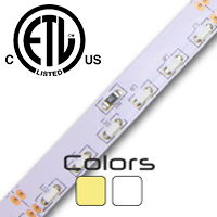 1 Foot Side Emitting Ultra High Brightness LED Strip