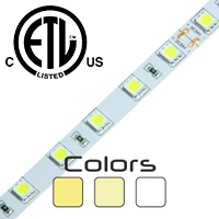 1 Foot Ultra High Brightness LED Strip