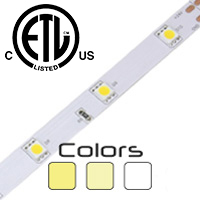 1 Foot Vivid Brightness LED Strip