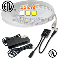 Xtreme Dimmable 16 Foot LED Strip Kit