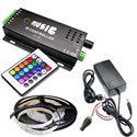 Sound2Lite Color Changing Kit