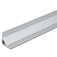 Corner Aluminum LED Strip Profile