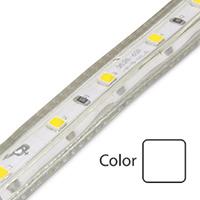 Pure White Driverless 3528 LED Strip Light