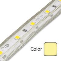 Warm White Driverless 3528 LED Strip Light