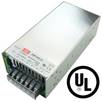 LED Power Supply 24V-600W