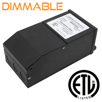 Dimmable LED Transformer 300W 24V