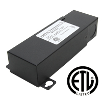 Dimmable LED Transformer 50W 12V