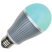 Add on Magic Rainbow LED Light Bulb
