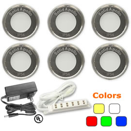 Indoor Moon LED Kits