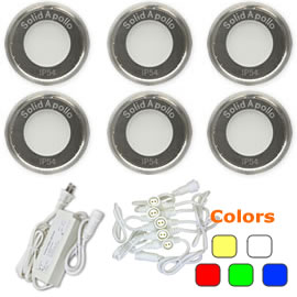 Outdoor Moon LED Kits