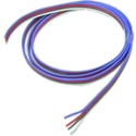 RGB 4 Wire Cable