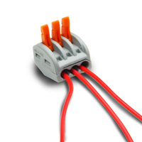 3-Wire Easy-Splice Block