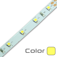 12V Warm White LED Strip 24W