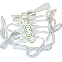 6 Output Outdoor Power Strip
