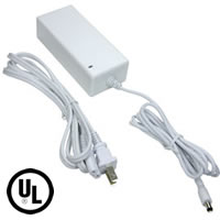 LED Power Supply 24V-1.6A-38W (White)