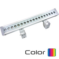 iChroma Liner RGB  LED Wall Washer 20W