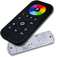 LEDWizard Programmable LED Controller/Receiver