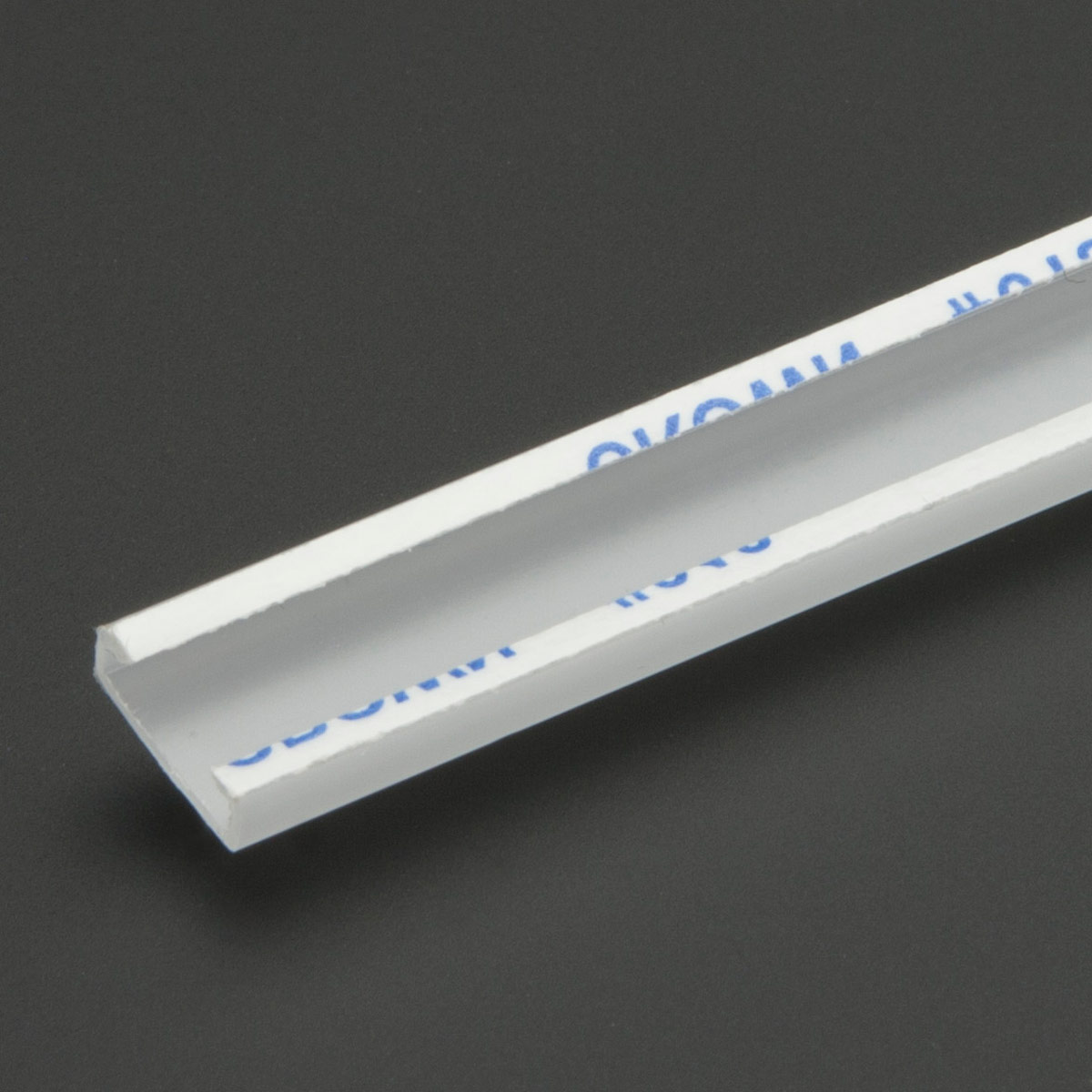 78 Quot Milky Led Strip Diffuser Cover