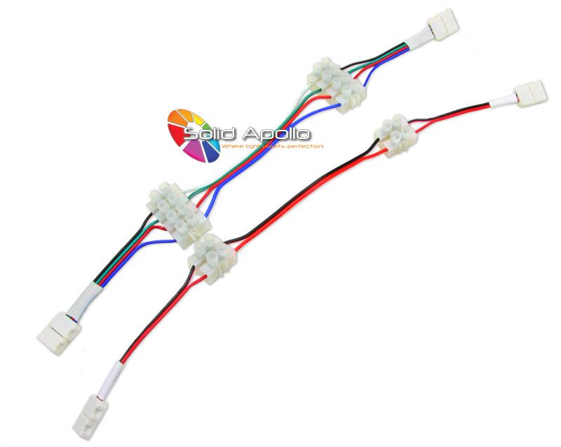 Cable Splicing Block Connectors