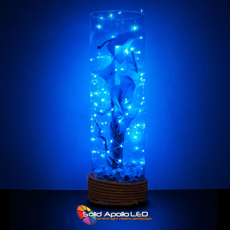 Led Christmas Light Spool