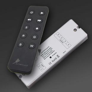Chroma Flow RGB LED Controller/Receiver