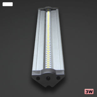 White dimmable led light bar 12in daylight white dimmable led light bar 12in aloadofball Image collections