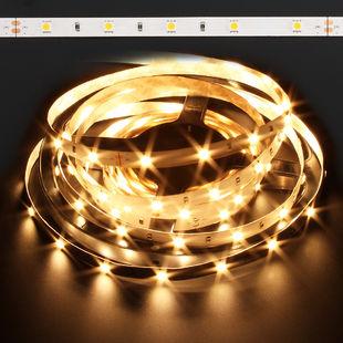 Super warm white 5050 36w led strip light aloadofball Images