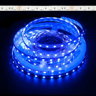 UV Light 5050 72W LED Strip Lights