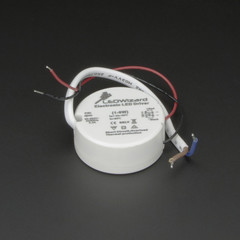 In-Wall Power Supply 12V-DC-0.2A-9W